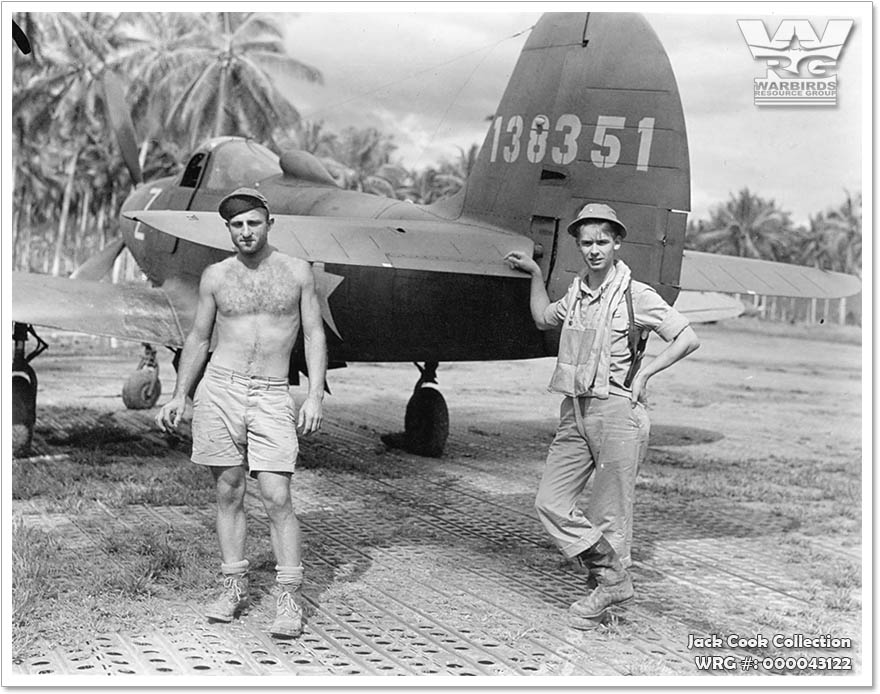 Bell P-39D-1-BE Airacobra 41-38351